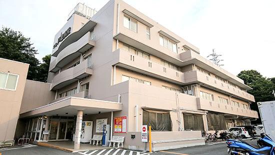 生協戸塚病院